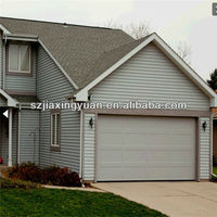 Strong and Durable Side Hinged Garage Doors