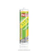 Acetoxy Construction Material Silicone Sealant