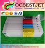 220ml Refillable Empty Cartridges Bulk Cartridge Refill Cartridge For Roland Mimaki Mutoh