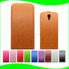 New products for 2015 Custom Mobile Phone Case Cover For HTC Desire 620,PU Leather Flip Phone Case Cover for HTC Desire 620