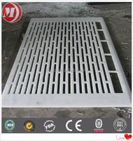 High Quality UHMW-PE/hdpe/pe Suction Box Covers