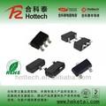 Smd diodo schottky bat54c sot-23 30v 0.2a