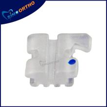 Sino Ortho polvo de cerámica dental