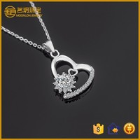 hot selling jewelry pendant 925 sterling silver price per gram
