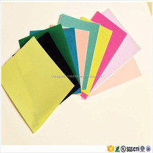 plastics products corrugated pp sheet