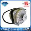 100% copper wire Ac freezer fan motor