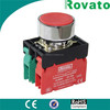 Rovato high quality 22mm push button switch