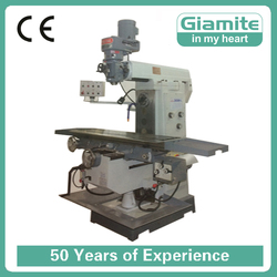 [ Giamite ]trade center dro milling machine machine tools