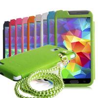 Чехол для для мобильных телефонов Gooband Samsung S5 i9600 G900F For S5