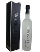 Rose liquor - 500ml glass bottle - 38% vol.