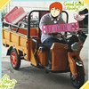 2015(new style)GY800DZH-B China auto rickshaw electric cargo tricycle tuk tuk(for sale)