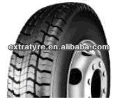 All steel radial heavy-duty truck tire DSR569 315/80r22.5