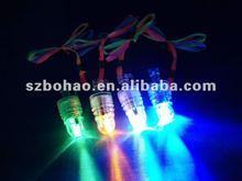 2012 promotional flashing LED flashing Ballon for Party Decorations and wedding