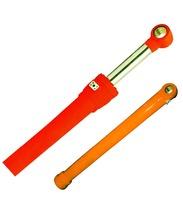 excavator arm/boom/bucket oil cylinder