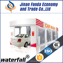 China FD automatic car wash supplier