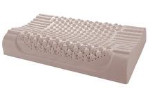 natural tourmaline latex massage pillow
