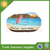 Table Mountain Cape Town South Africa High Quality Resin 3D Fridge Magnets