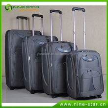 Professional Factory Supply OEM Quality aluminium luggage with good offer