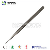 Professional Vetus SS-SA long tweezers tools