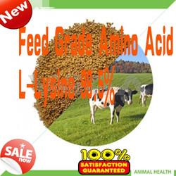 Lysine L-Lysine HCl 98.5% L-Lysine Sulfate 70%, 65%, Feed Grade Amino Acid