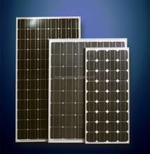 A Grade high efficiency monocrystalline solar panel
