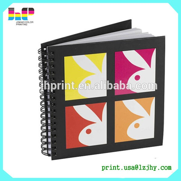 book printing with jacket,Yearbook hardcover book,High Quality Yearbook