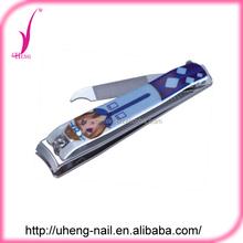 OEM High quality carbon custom toe nail clipper
