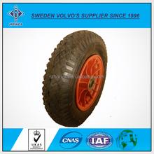 Rubber Wheel for Wheel Barrow / Solid Rubber Wheel / Rubber Wheel