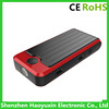 Promotion car accessories 2015 auto car jump starter power bank for laptop