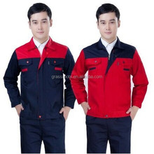Car smock / OEM used work clothes industrial coveralls workwear