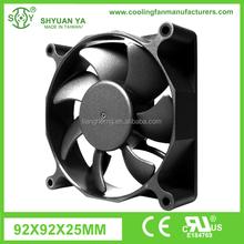 DC Motor Bathroom Air Extractor 12V Dc Radial Fan