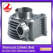 China Motorcycle Parts GY6 125CC Cylinder Block Two Wheel Motorcycle