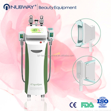 Most effective!!! 3d fat freezing cryolipolysis machine for home use