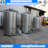 7BBL steam heating beer brewery equipment from China,good price beer brewing system