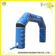 Cheap Inflatable arch, advertising arch, inflatable archway