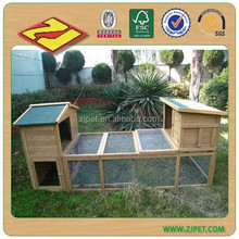 Wooden Pet Home For Rabbit DXR030