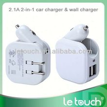 Le Touch max power battery charger