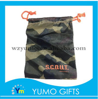 convenient and easy-to-carry storage packing non woven bag