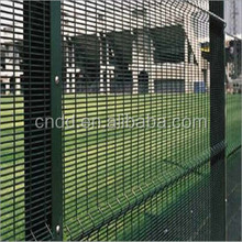 1200 High Security Black Aluminum Flat Top Pool Fence For USA AU Market (Factory & Exporter)