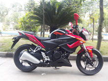 250cc motorcycle for sale (ZF250GS)