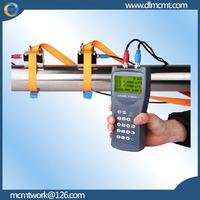 MC DN15 sensors Handheld ultrasonic flow meter