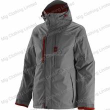 Snowboarding garments