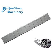 Fe wheel balancing weights 1/4 oz for passenger cars