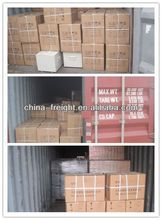 air freight consolidated service