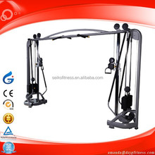 JG-1814 Commercial Fitness Equipment /gym sport equipment/cable crossover