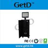 smart digital Silver screen 3D passive System automatic