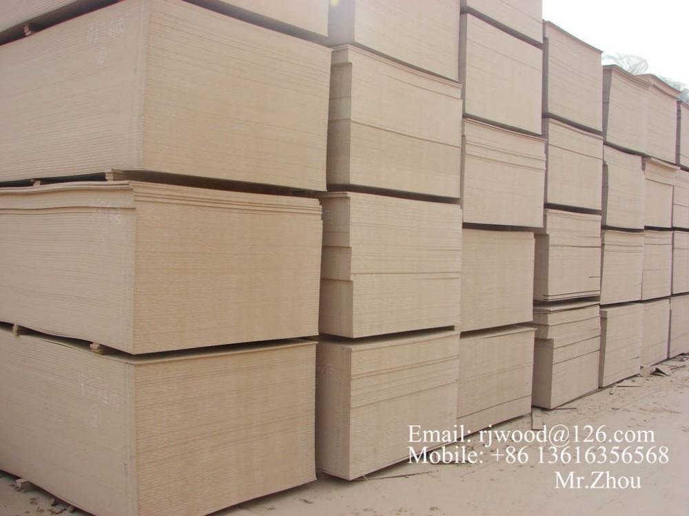 Medium density fiberboard buy mdf panel