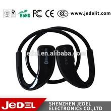 Deportes bluetooth inalámbrico auriculares / auriculares / auricular con micrófono para manos libres de la música y de llamadas
