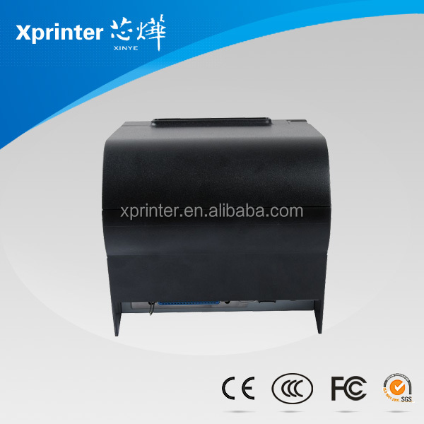 80mm XP-C230 POS thermal receipt printer cheap with cutter
