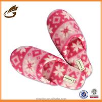 new design slipper rubber sole slipper wholesale women shoes